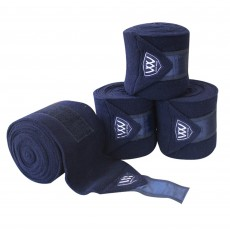 Woof Wear Vision Polo Bandages (Navy)