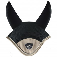 Woof Wear Vision Fly Veil (Champagne)