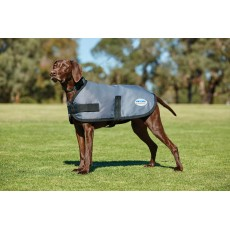 Weatherbeeta Comfitec - Classic Dog Coat (Dark Grey)