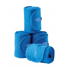 Weatherbeeta Fleece Bandage 4 Pack (Royal Blue)
