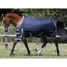 Mark Todd Autumner Turnout Rug (Ink & Grey)