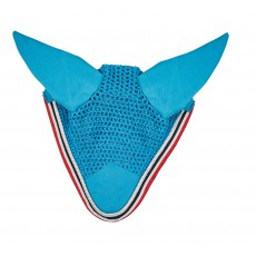 Saxon Coordinate Ear Cover (Blue/Navy/Berry)