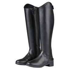 Saxon Syntovia Tall Dress Boots (Black)