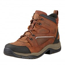 Ariat (Ex-Display) Men's Telluride II Waterproof Boots (Copper) (Size 8.5)