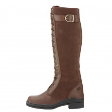 Ariat (Ex-Display) Women's Coniston Waterproof Boots (Chocolate) (Size 5)