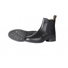 Dublin Child's Altitude Jodhpur Boots (Black)