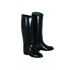 Dublin Child's Universal Tall Boots (Black)