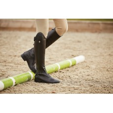 Dublin Ladies Galtymore Tall Field Boots (Black)