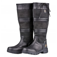 Dublin Ladies Husk Boots II (Black)