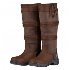 Dublin Ladies Husk Boots II (Brown)