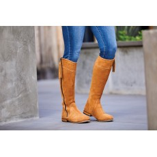 Dublin Ladies Kalmar SD Tall Boots (Stone)