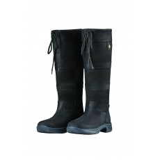 Dublin Ladies River Boots III (Black)