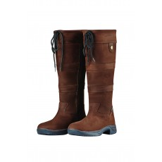 Dublin Ladies River Boots III (Chocolate)