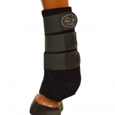 Mark Todd Protective Boot (Black)