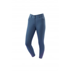 Dublin Ladies Pro Form Gel Full Seat Breeches (Charcoal)