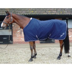 Mark Todd (Clearance) Universal Sheet Rug (Navy & White)