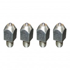 Mark Todd Large Studs Set of 4