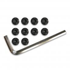 Mark Todd Screw-In Stud Hole Plugs