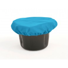 Roma Brights Bucket Cover (Aqua)