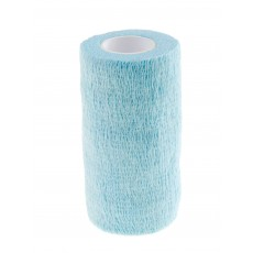 Roma Cohesive Bandage (Light Blue)