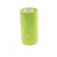 Roma Cohesive Bandage (Lime Green)