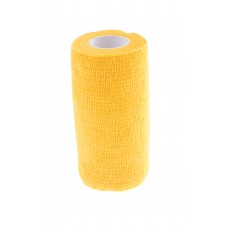 Roma Cohesive Bandage (Yellow)