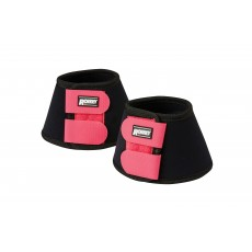 Roma Neoprene Bell Boots Ii (Black/Pink)
