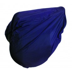 Roma Nylon Saddle Cover (Blue)