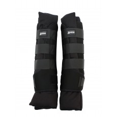 Roma Stable Wraps (Black)