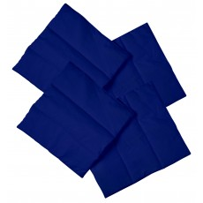 Roma Tactile Leg Wraps (Navy)