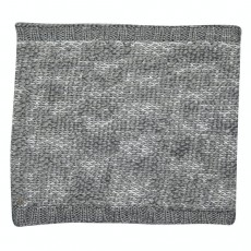 Dublin Prudence Snood (Grey/White)