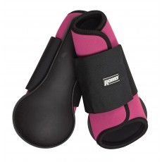 Roma Exercise Boots (Pink)