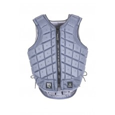 ChampIon Ti22 Youth Body Protector (Grey)
