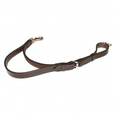 Mark Todd (Clearance) Standing Martingale Attachment (Havana)