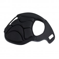 Woof Wear Poll Guard (Black)