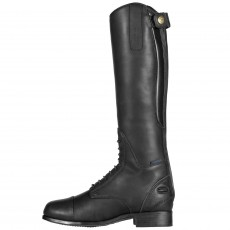 Ariat Kid's Bromont H2O Riding Boots (Black)