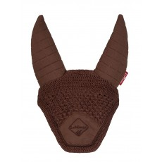 LeMieux Acoustic Fly Hood (Brown)