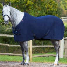 LeMieux Thermo Cool Rug (Navy)