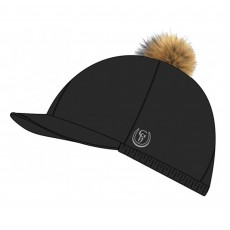 Gatehouse Stretch Hat Cover (Black)