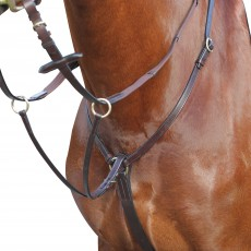 Kincade Event/Hunt Breastplate (Brown)