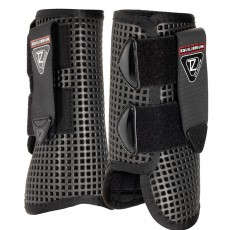 Equilibrium Tri-Zone Allsport Boot (Black)