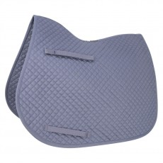 HyWITHER Competition All Purpose Saddle Pad (Ombre Grey)