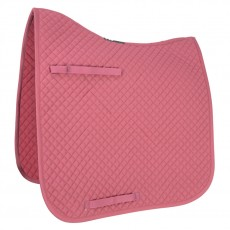 HyWITHER Competition Dressage Saddle Pad (Cabernet)