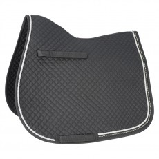 HyWITHER Diamond Touch GP Saddle Pad (Black)
