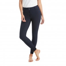 Ariat Women's Prelude Full Seat Breeches (Navy)