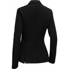 Ariat Women's Galatea Show Coat (Black)