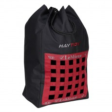 LeMieux Hay Tidy Bag (Black)