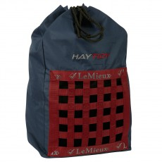 LeMieux Hay Tidy Bag (Navy)