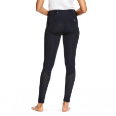 Ariat (Ex Display) Women's EOS Knee Patch Tights (Navy)