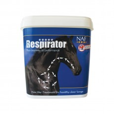 NAF Five Star Respirator